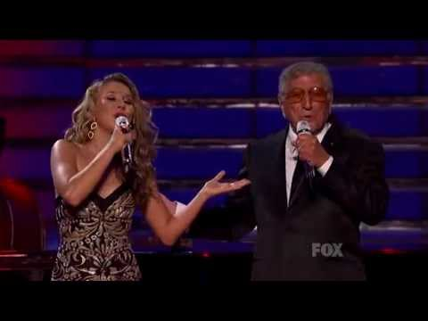 Haley Reinhart and Tony Bennett: Steppin' Out with My Baby