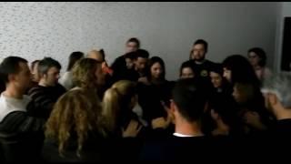 Musicoterapia Focal obstétrica (2016 - 2017) Gabriel Federico Part.2