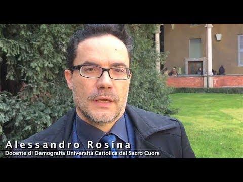 Rosina, i giovani e l'Europa