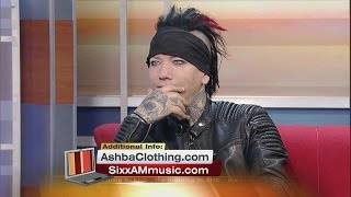 Party With DJ Ashba 10/26/16