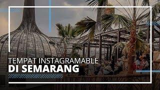 5 Tempat Wisata di Semarang untuk Pecinta Foto Instagramable, Ada Taman Lampion hingga Balon Udara