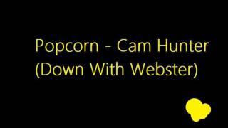 Popcorn - Cameron Hunter Lyrics