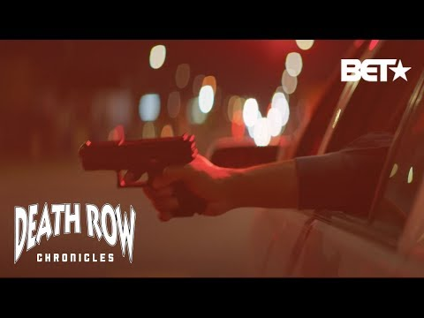 Keffe D Stutters, Almost Revealing Who Killed Tupac | Death Row Chronicles