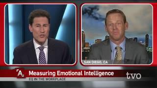 Travis Bradberry: Measuring Emotional Intelligence