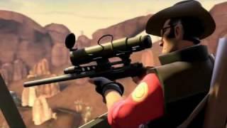 Team Fortress 2 - 300 Trailer