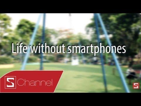 Vlog Khi cuộc thiếu smartphones, xem hài vãi chưởng các thím ợ..