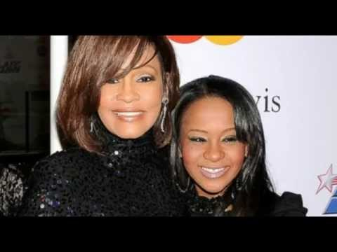 Bobbi Kristina: Whitney Houston's Daughter Put Into Medically Induced Coma