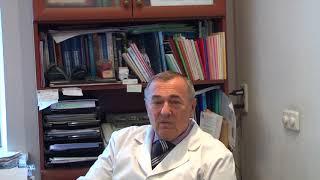 Запрошення на конгрес від доктора медичних наук, професора Маланчука Владислава Олександровича
