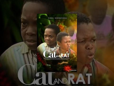 Cat & Rat 1