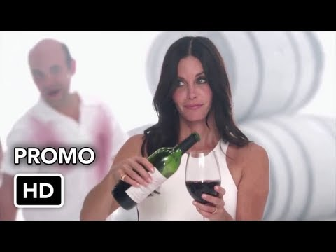 Cougar Town Commercial (2013) (Television Commercial)