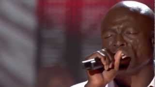 SEAL Stand By Me Video