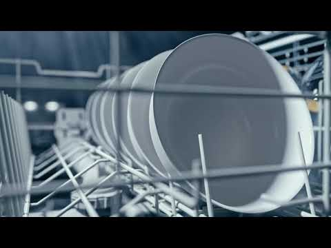 Miele Built In 60 Cm Dishwasher Fully G7160SCVI - Fully Integrated Video 1