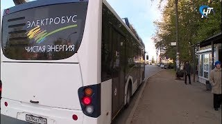 У транспортников осталась неделя, чтобы решить судьбу электробуса