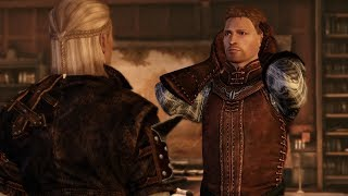 Companions about Alistair & Warden | Dragon Age: Origins