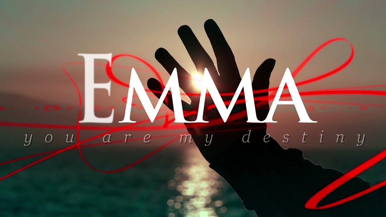 TORQUE - Emma