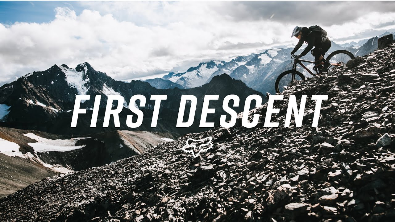 First Descent | Kenny Smith