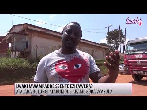 Atalaba bulungi atabukidde abamugoba w'asula