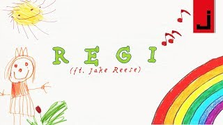 Regi   Ellie (feat. Jake Reese) [OFFICIAL AUDIO]