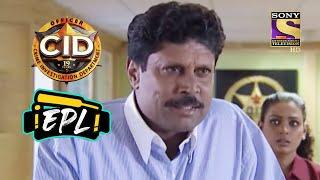 CID के Custody में Kapil Dev! | CID | Entertainment Premier League