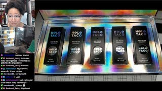 Nail Polish & Chill | Simply Nailogical Holo Taco Launch Collection [Streamed 7/8/19]