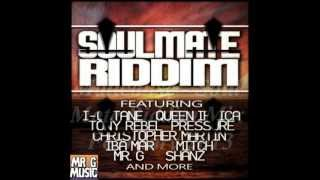 Soul Mate Riddim Mix {Mr.G Music} @Maticalise