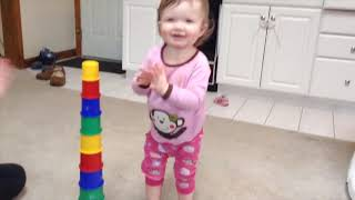 Babies are smarter than you think! - Funny Baby Escape