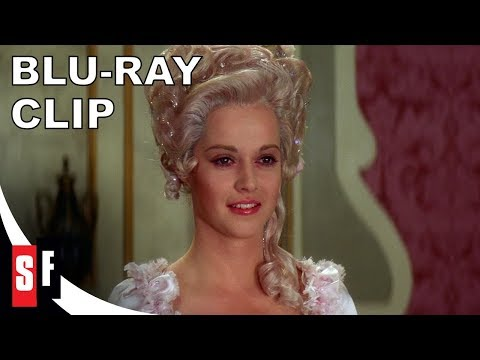The slipper and the rose  the story of cinderella  1976    clip  mystery guest  hd