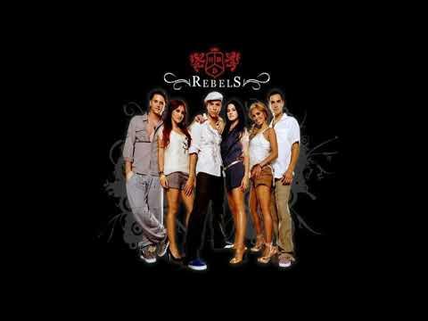 RBD - 07 Era la Música (Instrumental Version)