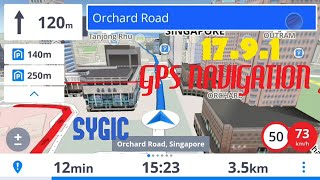 sygic travel premium apk cracked - मुफ्त ऑनलाइन