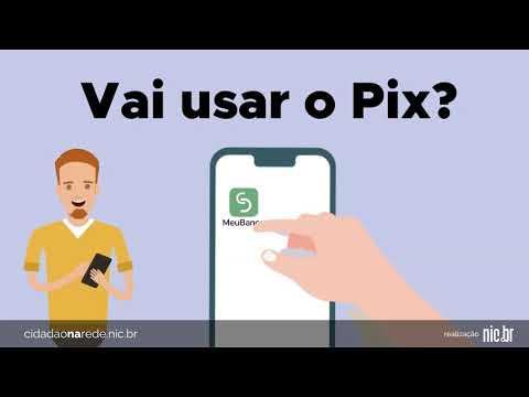 Imagem de capa do vídeo - Dicas de uso do PIX