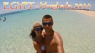 Holiday 2014 | Egypt Hurghada | GoPro Hero3 HD