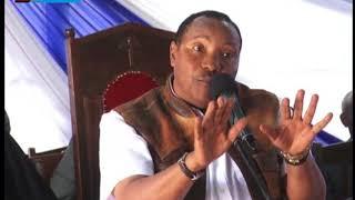 Governor Waititu: I was once Nairobi County Deputy Governor (Not true)