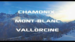 Chamonix Mont Blanc Vallorcine