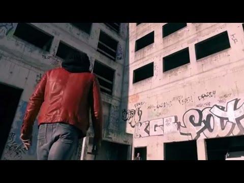 Clip de Woodi Gangst - WGT
