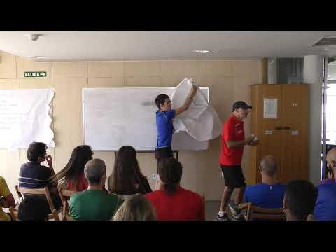 Curso entrenadores FNA Medio Fondo y Fondo