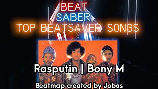 [Beatsaber] Rasputin | Boney M (Hard)