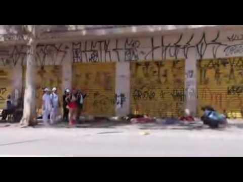 #32bienal (Live Stream) Pope L. 17/17