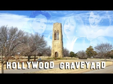FAMOUS GRAVE TOUR - Viewers Special #1 (Selena, Ava Gardner, etc.)