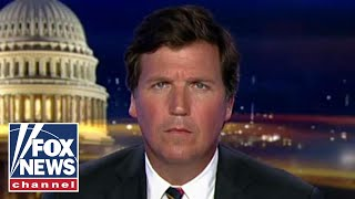 Tucker: Dossier claims were fake then, they're fake now