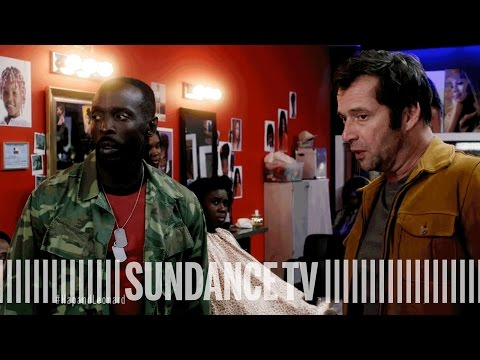 Hap and Leonard 2.04 Preview