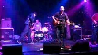 "Brakes -  Cardiff ""hold me in the river"""