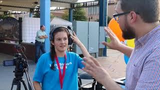 Springdale Public Schools: 2nd Annual Duck Race