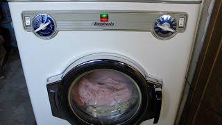 Waschmaschine Constructa K4 Chroma Boilwash 95°C