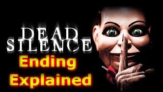 Dead Silence (2007) Ending Explained Hindi