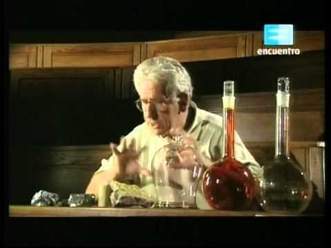 El sueño de Mendeléyev