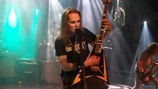 Children Of Bodom - Follow The Reaper (Live in Cyprus)