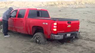 Quick Sand  Slow Chevy