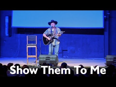 Show Them To Me | Rodney Carrington YouTube - Rodney Carrington