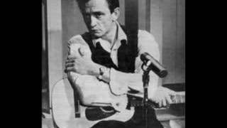 Johnny Cash - Dirty Old Egg Sucking Dog