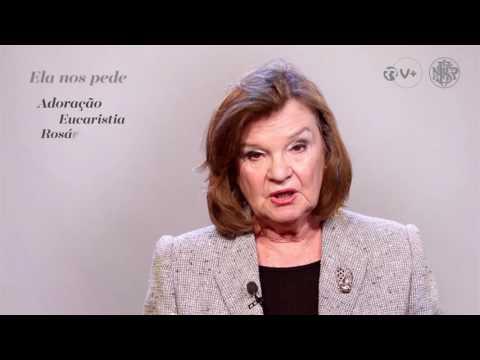 Vozes do Centenário. Maria João Avillez